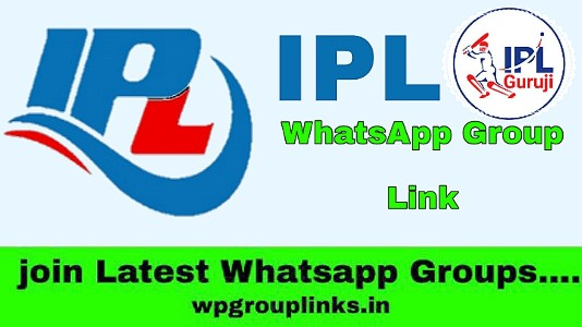 IPL WhatsApp group links